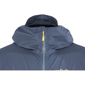 Rab Kinetic Plus Jacket Men Steel